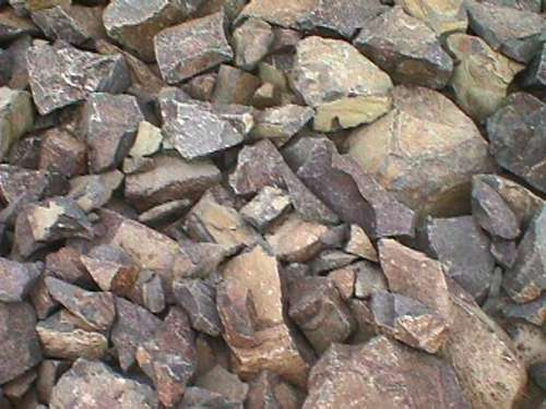 Northwest Spokane Seattle Decorative Crushed Rock