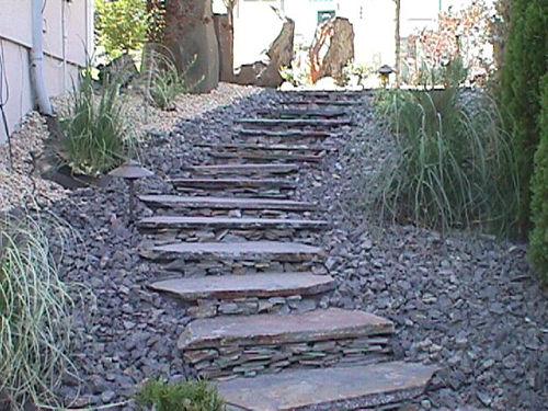 Landscape Boulders Spokane : Northwest spokane seattle rockscape hardscape and
